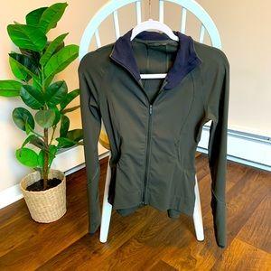 Lululemon gate keeper jacket